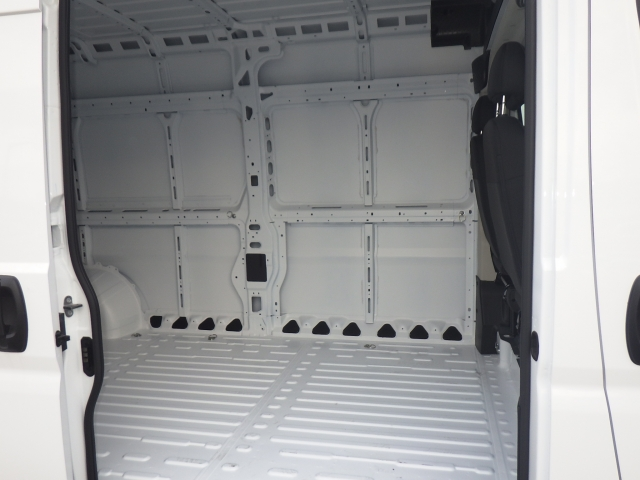2017 ProMaster 3500, Cargo Van #DH120 - photo 7