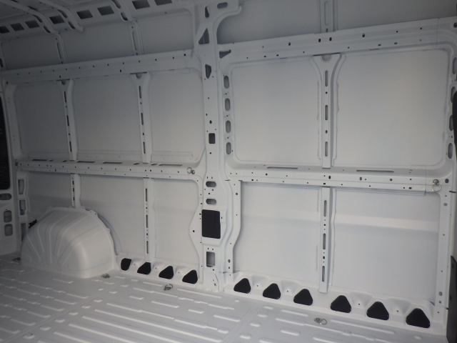 2017 ProMaster 3500, Cargo Van #DH120 - photo 8