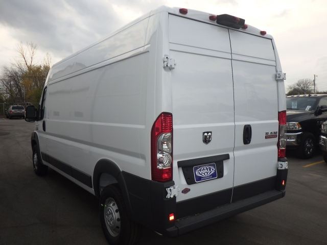 2017 ProMaster 3500, Cargo Van #DH120 - photo 2