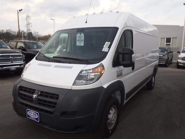 2017 ProMaster 3500, Cargo Van #DH120 - photo 13
