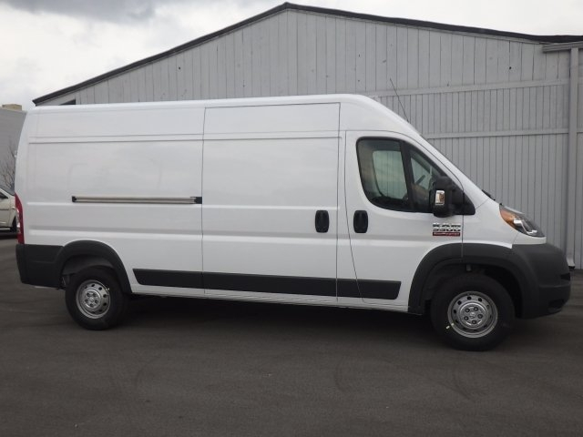 2017 ProMaster 3500 High Roof, Cargo Van #DH120 - photo 3