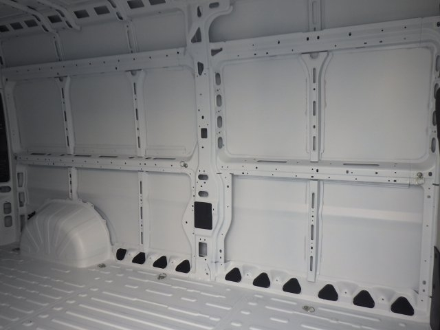 2017 ProMaster 3500 High Roof, Cargo Van #DH120 - photo 8