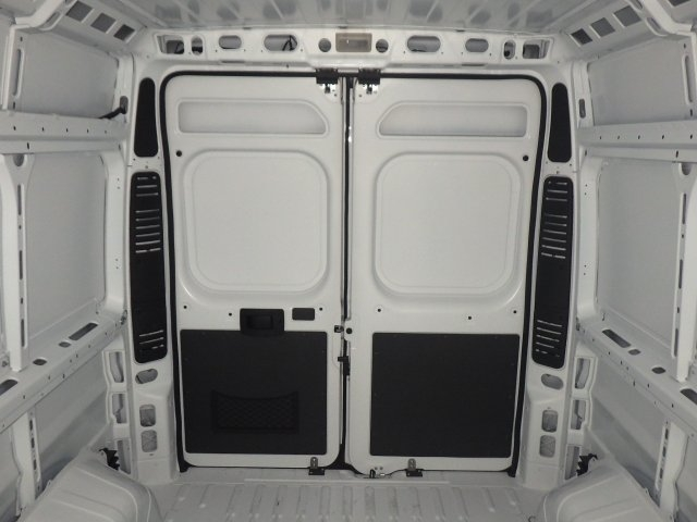 2017 ProMaster 3500 High Roof, Cargo Van #DH120 - photo 9