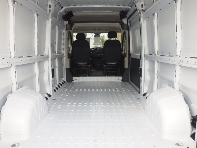 2017 ProMaster 3500 High Roof, Cargo Van #DH120 - photo 2