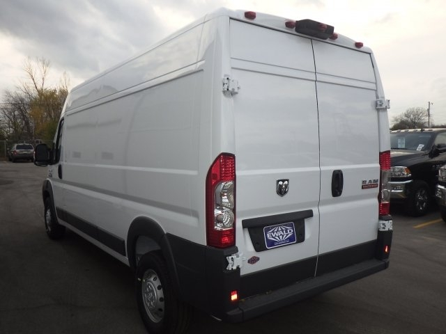 2017 ProMaster 3500 High Roof, Cargo Van #DH120 - photo 12