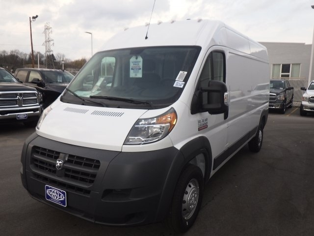 2017 ProMaster 3500 High Roof, Cargo Van #DH120 - photo 13