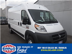 2017 ProMaster 3500 High Roof, Cargo Van #DH120 - photo 1