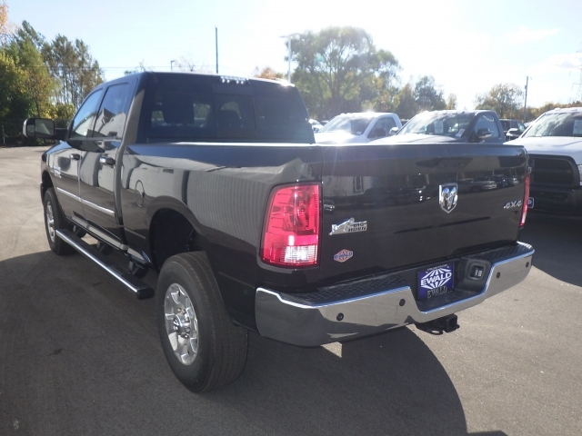 2017 Ram 2500 Crew Cab 4x4, Pickup #DH121 - photo 9