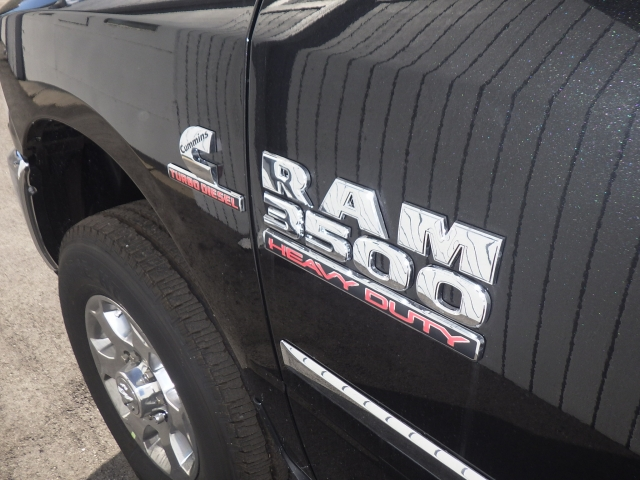 2017 Ram 3500 Mega Cab 4x4, Pickup #DH126 - photo 15