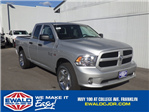 2017 Ram 1500 Quad Cab 4x4, Pickup #DH134 - photo 1
