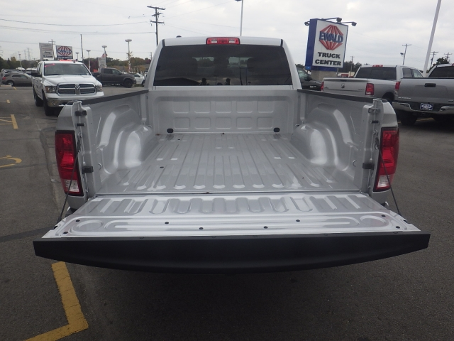2017 Ram 1500 Quad Cab 4x4, Pickup #DH135 - photo 35