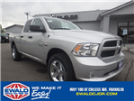 2017 Ram 1500 Quad Cab 4x4, Pickup #DH135 - photo 1