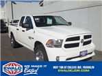 2017 Ram 1500 Quad Cab 4x4, Pickup #DH136 - photo 1