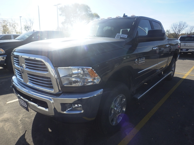 2017 Ram 3500 Crew Cab 4x4, Pickup #DH138 - photo 2