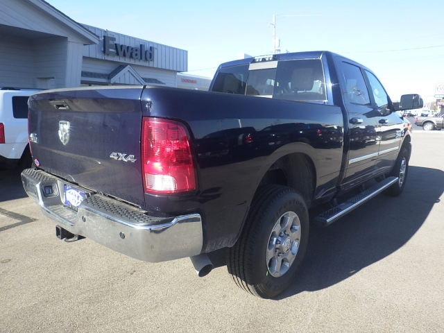 2017 Ram 3500 Crew Cab 4x4, Pickup #DH139 - photo 2