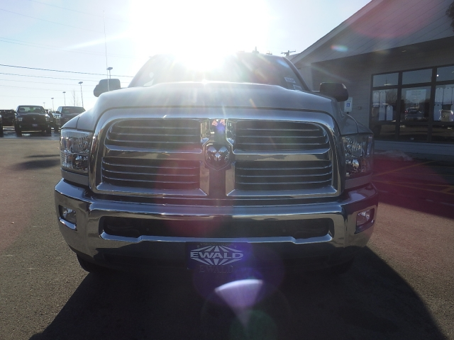 2017 Ram 3500 Crew Cab DRW 4x4, Pickup #DH140 - photo 9