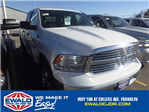 2017 Ram 1500 Quad Cab 4x4, Pickup #DH161 - photo 1