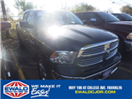 2017 Ram 1500 Quad Cab 4x4, Pickup #DH165 - photo 1