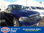 2017 Ram 1500 Quad Cab 4x4, Pickup #DH166 - photo 1