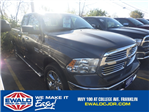 2017 Ram 1500 Quad Cab 4x4, Pickup #DH177 - photo 1