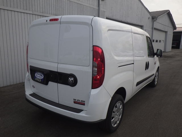 2017 ProMaster City, Cargo Van #DH179 - photo 2