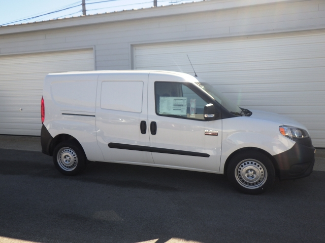 2017 ProMaster City, Cargo Van #DH180 - photo 3