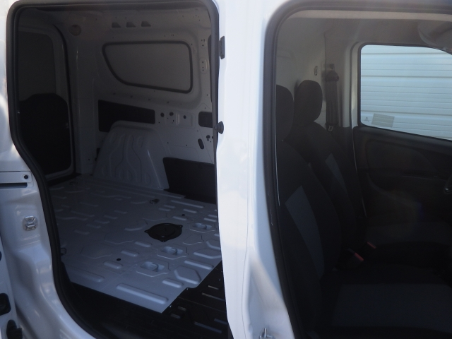 2017 ProMaster City, Cargo Van #DH180 - photo 4
