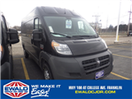 2017 ProMaster 2500, Cargo Van #DH190 - photo 1