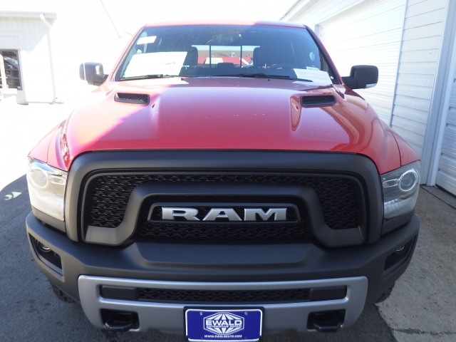 2017 Ram 1500 Crew Cab 4x4, Pickup #DH195 - photo 15