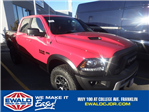 2017 Ram 1500 Crew Cab 4x4, Pickup #DH195 - photo 1