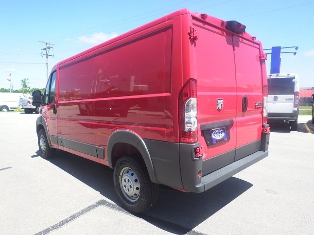 2017 ProMaster 1500 Low Roof, Cargo Van #DH197 - photo 6