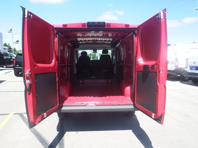 2017 ProMaster 1500 Low Roof, Cargo Van #DH197 - photo 27