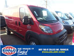2017 ProMaster 1500 Low Roof, Cargo Van #DH197 - photo 1