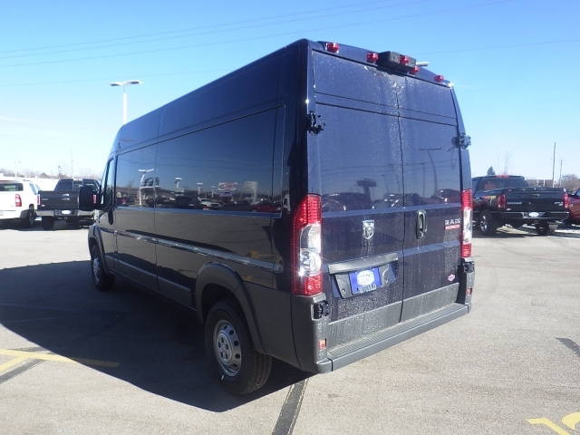2017 ProMaster 2500, Cargo Van #DH199 - photo 5