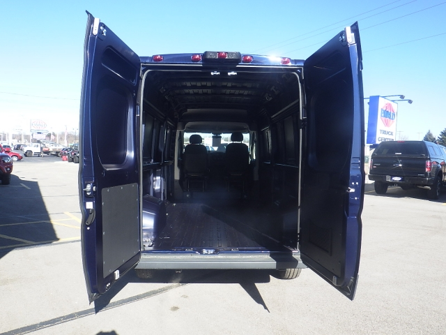 2017 ProMaster 2500, Cargo Van #DH199 - photo 26