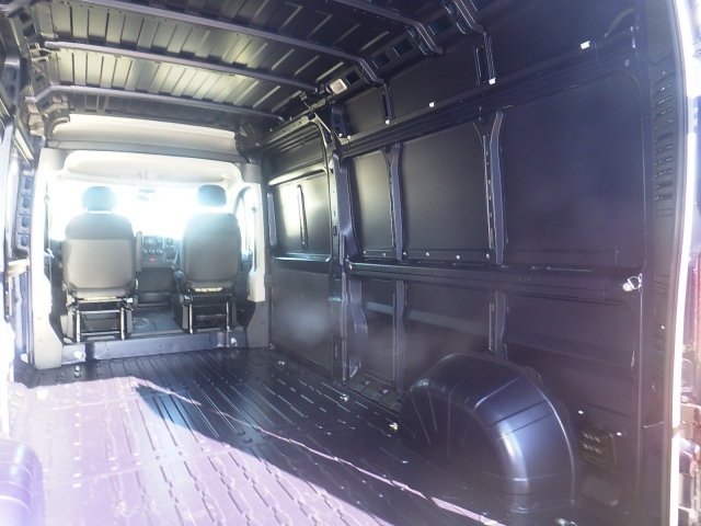 2017 ProMaster 2500, Cargo Van #DH199 - photo 29