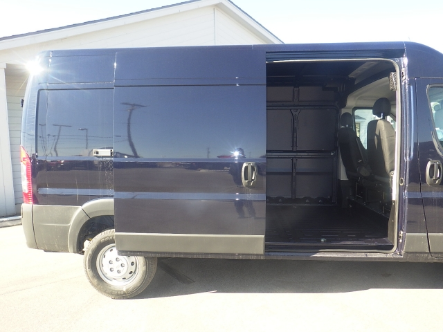 2017 ProMaster 2500, Cargo Van #DH199 - photo 30