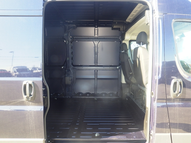 2017 ProMaster 2500, Cargo Van #DH199 - photo 31
