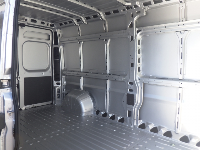 2017 ProMaster 2500 High Roof, Cargo Van #DH200 - photo 2