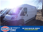 2017 ProMaster 2500, Cargo Van #DH201 - photo 1