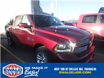 2017 Ram 1500 Crew Cab 4x4, Pickup #DH205 - photo 1