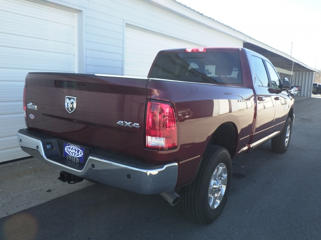 2017 Ram 2500 Crew Cab 4x4, Pickup #DH216 - photo 2