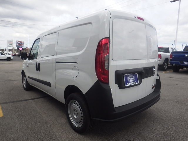 2017 ProMaster City, Cargo Van #DH218 - photo 6