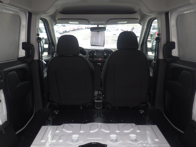2017 ProMaster City, Cargo Van #DH218 - photo 35