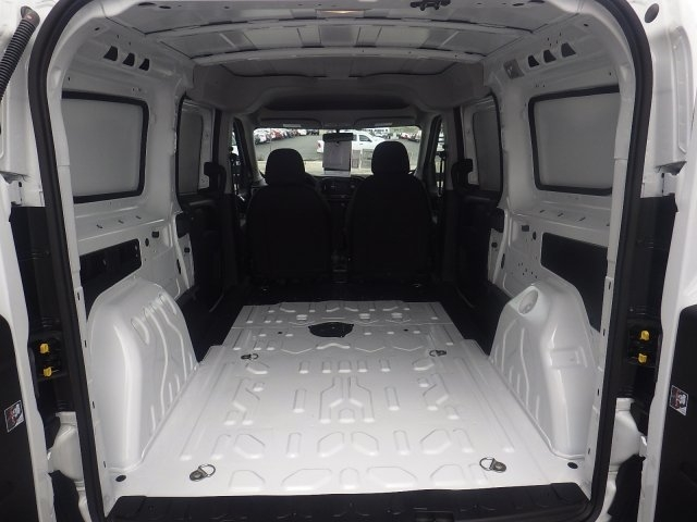 2017 ProMaster City Cargo Van #DH218 - photo 32