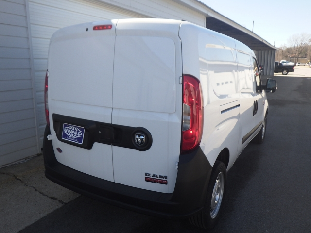 2017 ProMaster City, Cargo Van #DH221 - photo 2