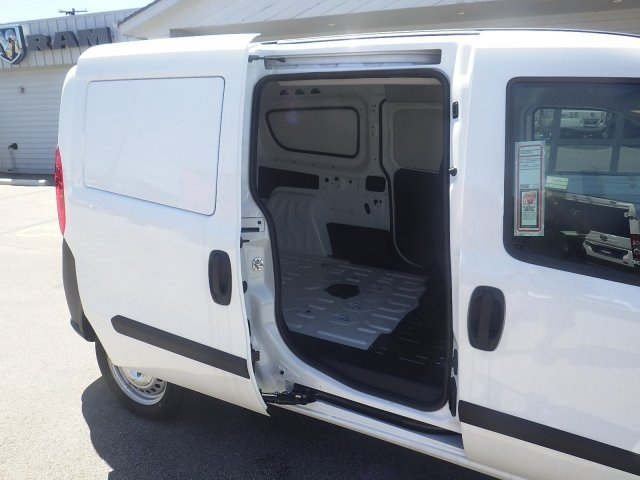 2017 ProMaster City Cargo Van #DH221 - photo 35