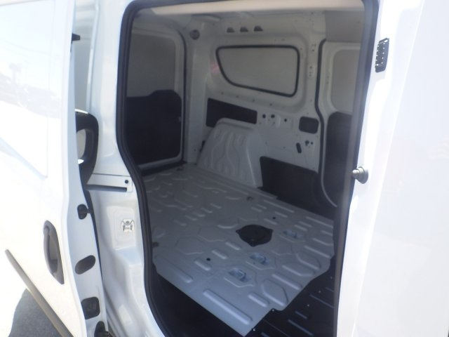 2017 ProMaster City Cargo Van #DH221 - photo 36