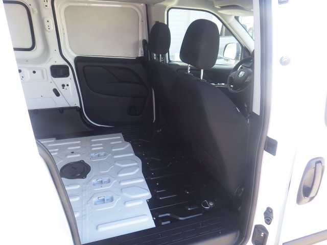 2017 ProMaster City Cargo Van #DH221 - photo 37