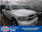 2017 Ram 1500 Quad Cab 4x4, Pickup #DH226 - photo 1